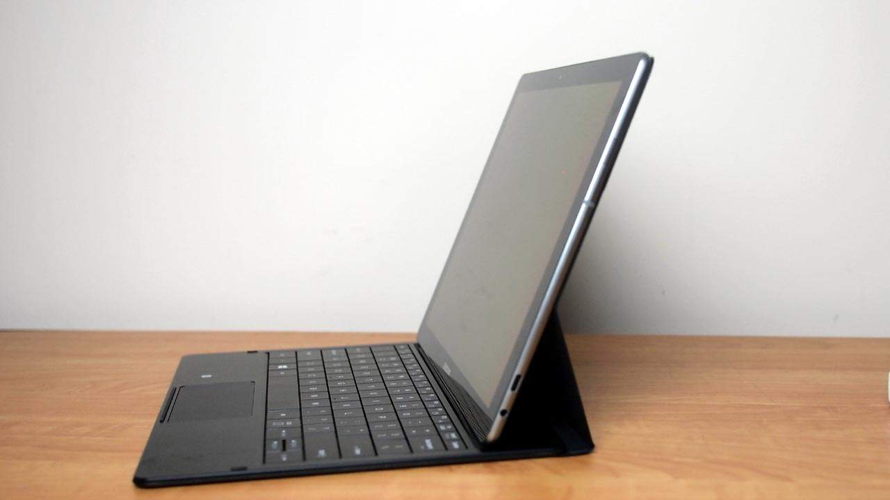 MEGATech Reviews: Samsung Galaxy TabPro S 2-in-1 Windows Tablet