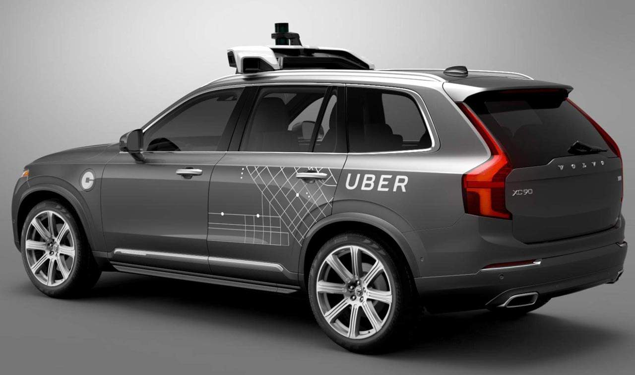 Get Free Uber Rides in Self-Driving Cars Later This Summer