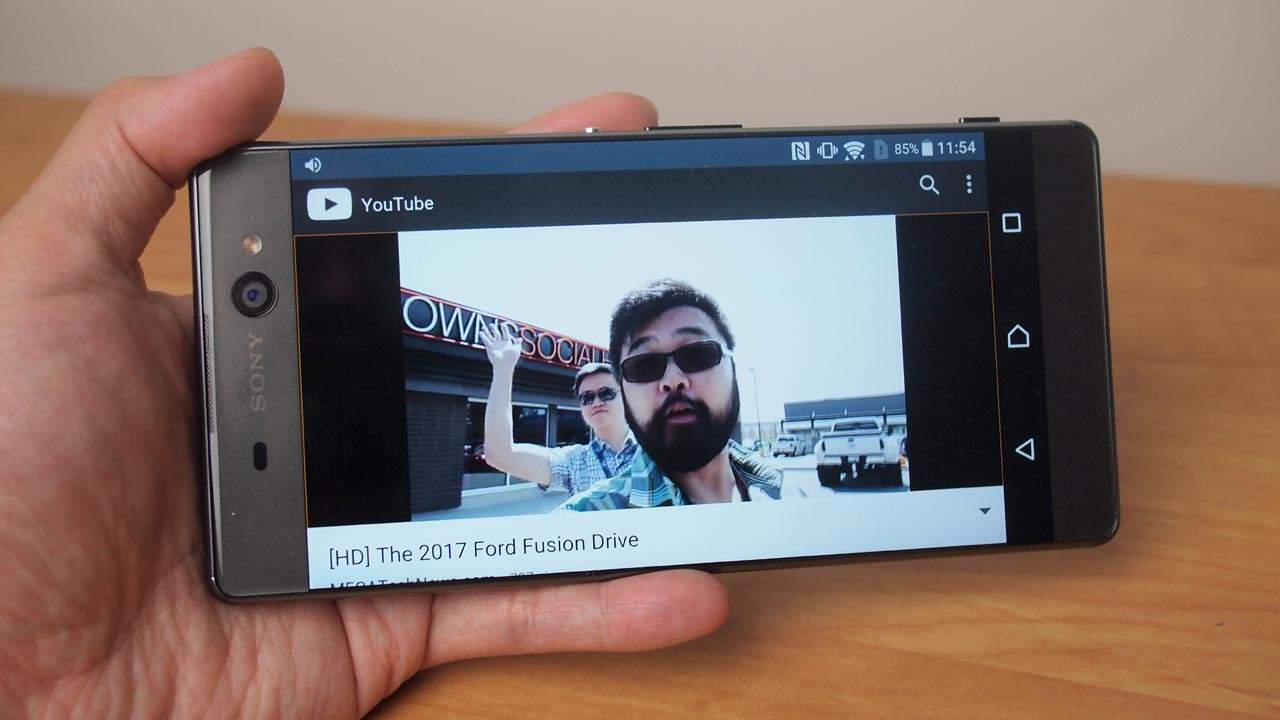 MEGATech Reviews: Sony Xperia XA Ultra