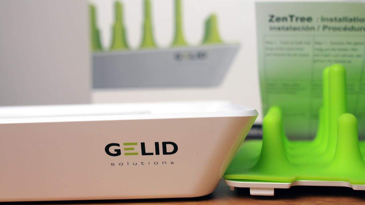 MEGATech Reviews: Gelid Solutions Zentree Flexible Charging Solution