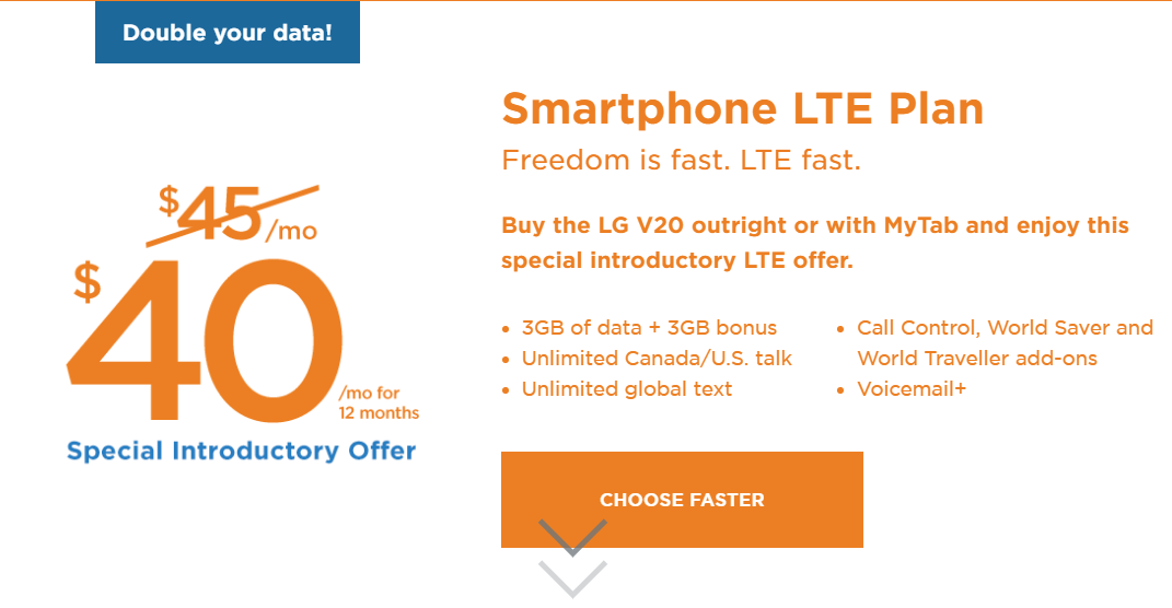 WIND Mobile Reborn as Freedom Mobile with LTE