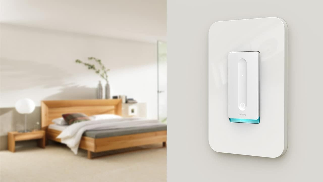 Smart Homes Get Smarter with Wemo Mini and Wemo Dimmer