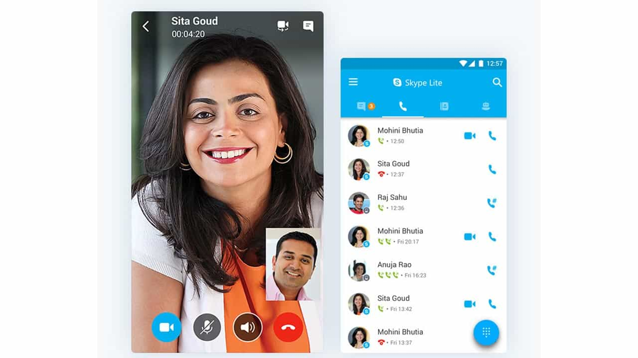 What the Heck is Skype Lite?