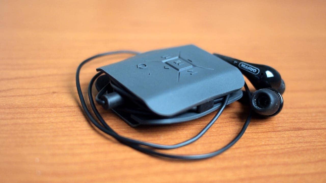 MEGATech Reviews: Tunai Clip Bluetooth Headphone Amplifier