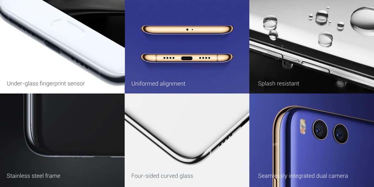 Xiaomi Mi 6: The $360 Galaxy S8 Killer with Snapdragon 835