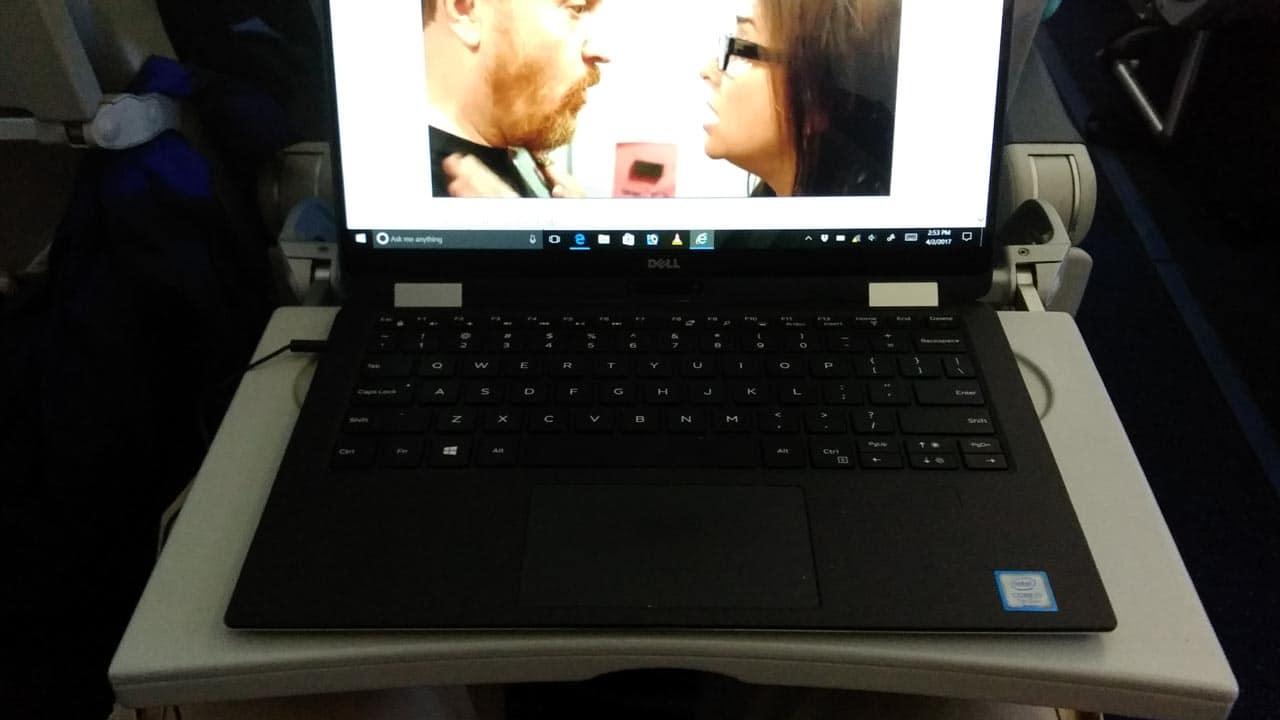 MEGATech Reviews: Dell XPS 13 2-in-1 Laptop