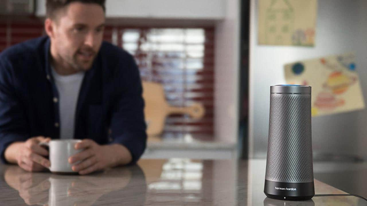 Harman Kardon Invoke Sets Sights on Amazon Echo