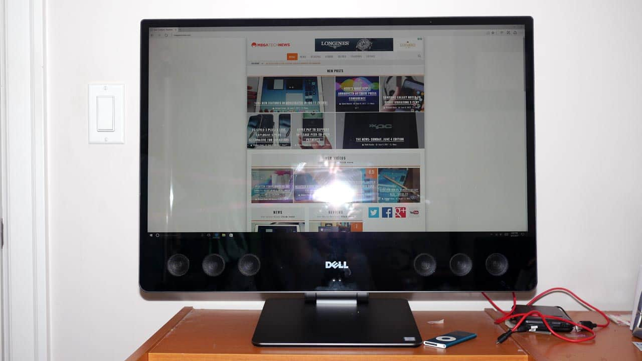 MEGATech Reviews: Dell XPS 27 All-in-One PC