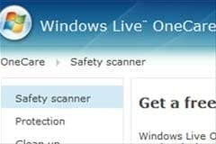 Microsoft's Live OneCare failed VB100 certification.