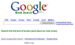 Is Google Breaching International Copyright Laws?