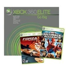 And The Microsoft Xbox 360 Holiday 2007 Bundles Are...