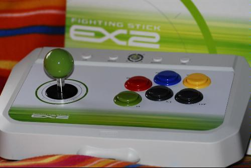 Hori Fighting Stick EX2 for Xbox 360