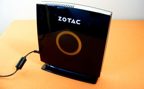 MEGATech Previews - ZOTAC's New ION ITX-F Series and the MAG ITX System