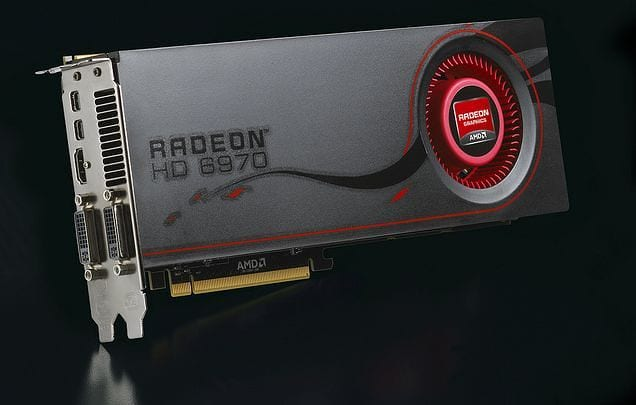 AMD launches its most advanced GPU ever, the AMD Radeon HD 6900 series graphics