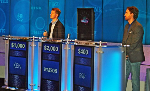 IBM Watson Is More Important Than Valentine's Day