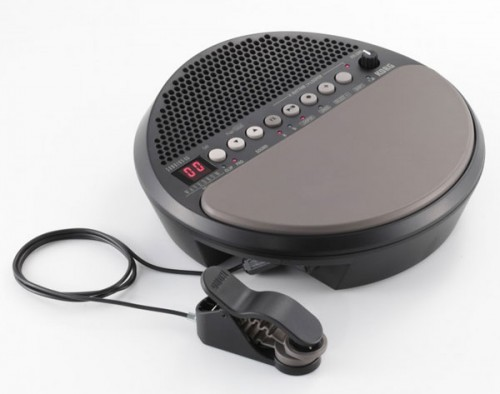 Annoy Your Co-Workers Less With the Korg Wavedrum Mini