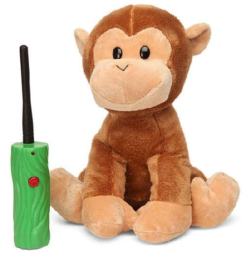 Busy? Get a Hide & Seek Monkey To Amuse Your Kids