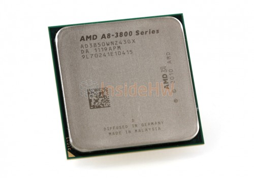 Get Your AMD Llano APU Reviews Here!