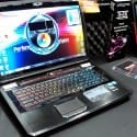 COMPUTEX 2011 - MSI GT780R Notebook Ups Your Game