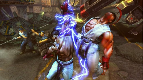 MegaTech Showcase: Fighting Game Sequels and Reboots That Worked (And Some That Didn't)