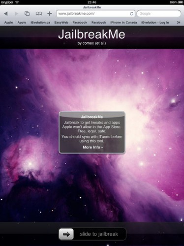MegaTech Guide: Jailbreaking Your Apple iDevice Part Two