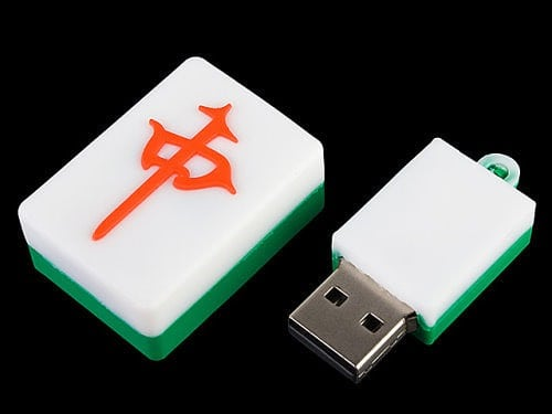 MEGATech Showcase: It's Flash Drive Time Again!