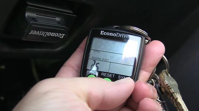 MEGATech Reviews - Lemur EconoDriver Wireless Vehicle Monitor (Video)