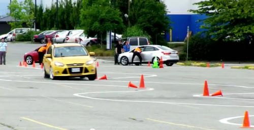 MEGATechNews and Futurelooks Team Up to Challenge the FORD Focus!