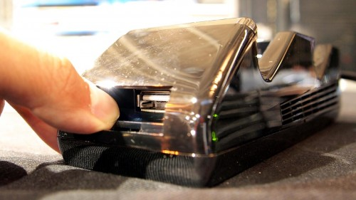 MEGATech Reviews - Nyko Charge Base S for Xbox 360 S