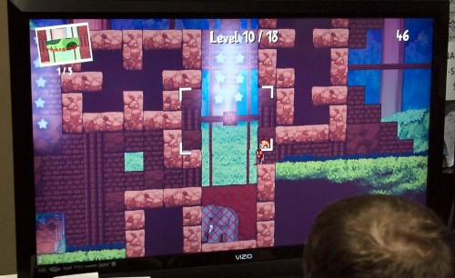 PAX 2011 - Awesome Video Game Highlights