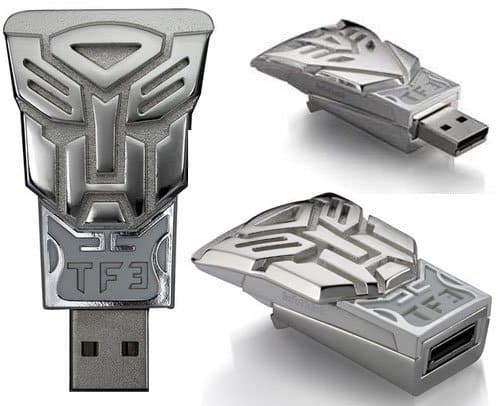 MEGATech Showcase - Flash Drives, Flash Drives, and More Flash Drives