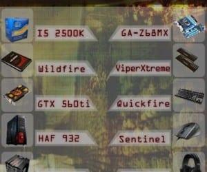 Patriot Memory Launches Ultimate DIY Battlefield Bundle Facebook Contest