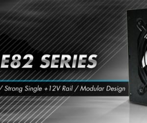 NZXT Unveils the HALE82 Series of PSUs