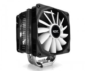 NZXT Unleashes HAVIK 120 CPU Cooler