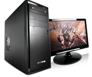 iBUYPOWER Launches Gamer Paladin HS11 for the Holiday Season