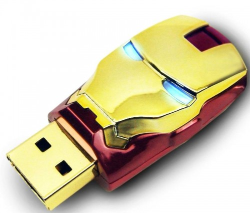 MEGATech Showcase: Flash Drives Make Great Stocking Stuffers