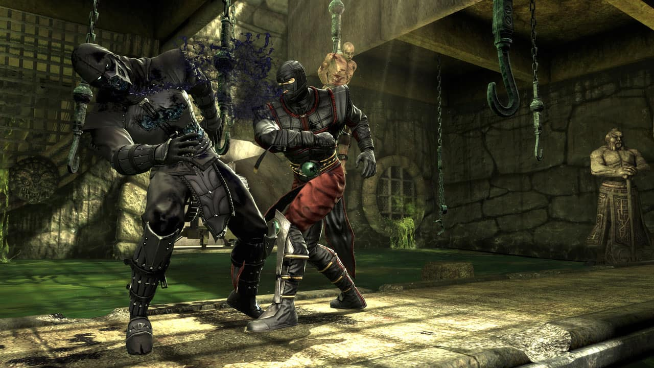 MEGATech Showcase: The Other Best Video Games of 2011