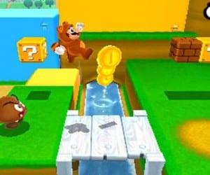 MEGATech Reviews - Super Mario 3D Land, Mario Kart 7, and Star Fox 64 3D