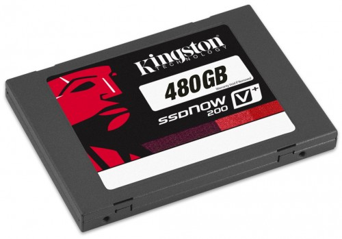 Kingston Upgrades SSD Solutions for Business and Consumer Use