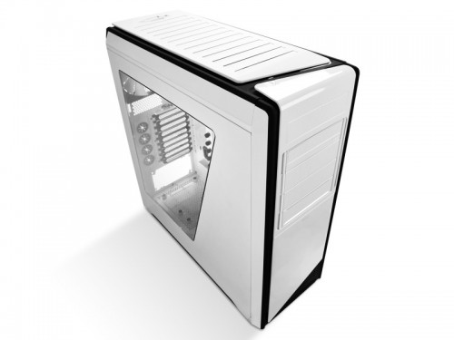 NZXT All New Case Design in Switch 810 is Something Brand New