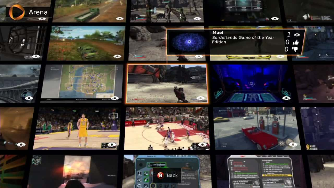 OnLive Gaming To Come With All Google TV Devices
