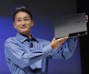 Kaz Hirai: No PlayStation 4 Announcement at E3 2012