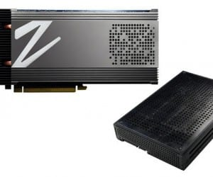 OCZ Demonstrates World's First PCIe 3.0 Cloud-Optimized Storage Solution