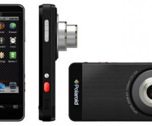 Polaroid Announces SC1630 Smart Camera with Android