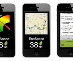 eco:Speed: GPS With a Fabulous Twist