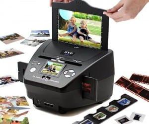 Film and Slides to Digital Media? Sign Me Up!