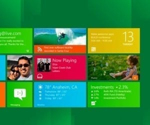 Windows 8 Consumer Preview Out Now
