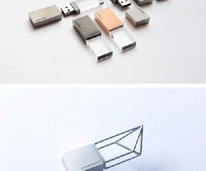 MEGATech Showcase: More Flash Drives!