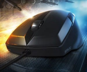 ROCCAT to Release All New Savu Mid-Sized Hybrid Gaming Mouse