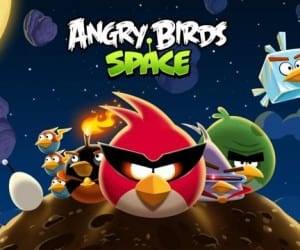 MEGATech Reviews - Angry Birds Space